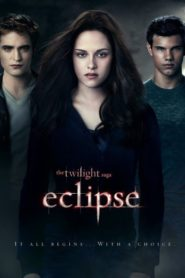 The Twilight Saga Eclipse (2010) Hindi Dubbed