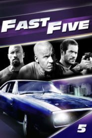 Fast Five (2011) Hindi Dubbed