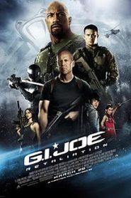 G I Joe Retaliation (2013) Hindi Dubbed