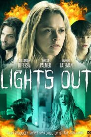 Lights Out (2016) Hindi Dubbed