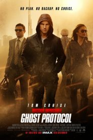 Mission Impossible Ghost Protocol (2011) Hindi Dubbed