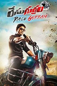 Race Gurram (2014) Hindi Dubbed