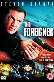 The Foreigner (2003) Hindi Dubbed