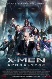 X Men Apocalypse (2016) Hindi Dubbed
