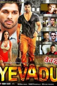 Yevadu (2014) Hindi Dubbed