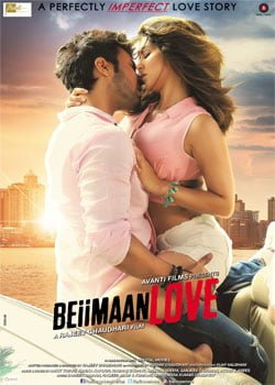Beiimaan Love (2016) Hindi