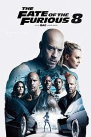 The Fate of the Furious (2017) Hindi Dubbed