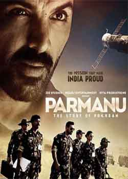 Parmanu The Story of Pokhran (2018) Hindi