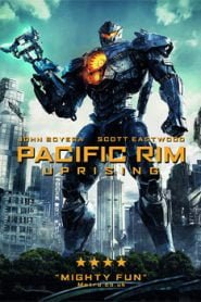 Pacific Rim Uprising (2018) Hindi Dubbed
