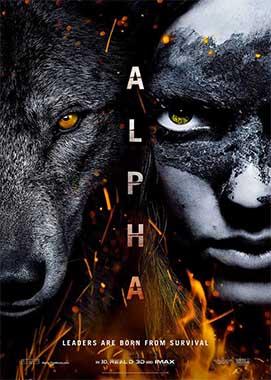 Alpha (2018) Full Movie Watch HD Download