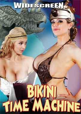 Bikini Time Machine (2011)