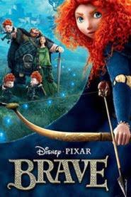Brave (2012) Hindi Dubbed