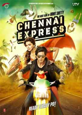 Chennai Express (2013) Hindi