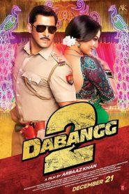 Dabangg 2 (2012) Hindi