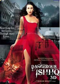 Dangerous Ishhq (2012) Hindi Movie Watch HD