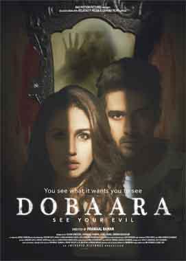 Dobaara See Your Evil (2017) Hindi