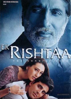 Ek Rishtaa The Bond of Love (2001) Hindi