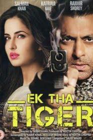 Ek Tha Tiger (2012) Hindi