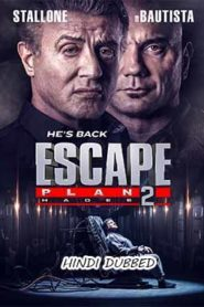 Escape Plan 2 Hades (2018) Hindi Dubbed
