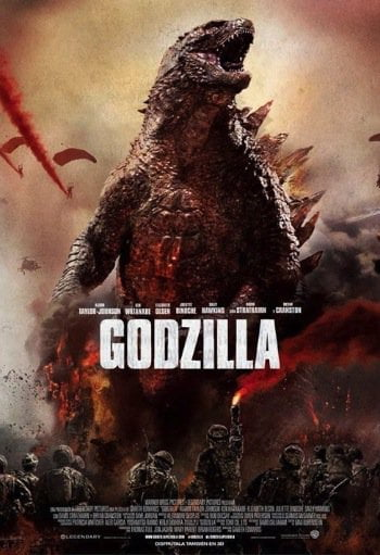 Godzilla (2014) Hindi Dubbed