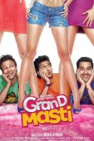 Grand Masti (2013) Hindi