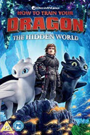 How To Train Your Dragon 3 (2019) Hindi Dubbed