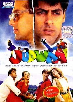 Judwaa (1997) Hindi