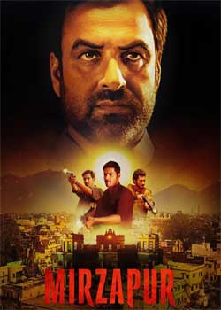 Mirzapur (2018) Hindi Season 01 Complete