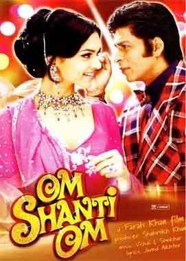 Om Shanti Om (2007) Hindi