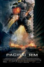 Pacific Rim (2013) Hindi Dubbed