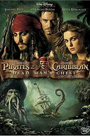 Pirates of the Caribbean Dead Man's Chest (2006) Hindi Dubbed