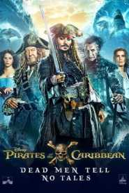 Pirates of the Caribbean Dead Men Tell No Tales (2017) Hindi Dubbed
