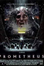 Prometheus (2012) Hindi Dubbed