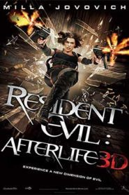 Resident Evil Afterlife (2010) Hindi Dubbed