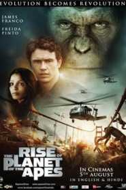 Rise of the Planet of the Apes (2011) Hindi Dubbed