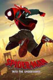 Spider-Man: Into the Spider Verse (2018)