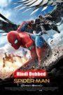 Spider Man Homecoming (2017) Hindi Dubbed