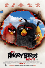 Angry Birds (2016) Hindi Dubbed