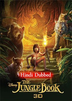The Jungle Book (2016) Hindi Dubbed