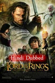 The Lord of the Rings The Return of the King (2003) Hindi Dubbed