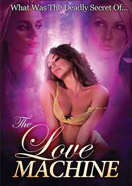 The Love Machine (2016)