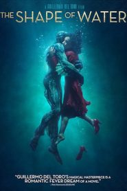 The Shape of Water (2017) Hindi Dubbed