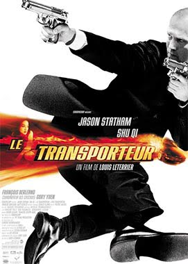 The Transporter (2002) Hindi Dubbed