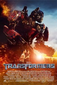 Transformers (2007) Hindi Dubbed