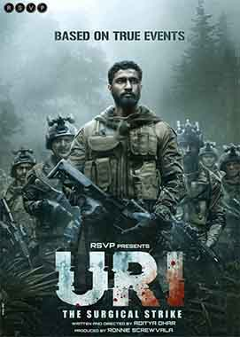 Uri The Surgical Strike (2019) Hindi