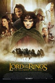The Lord of the Rings The Fellowship of the Ring (2001) Hindi Dubbed
