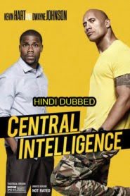 Central Intelligence (2016) Hindi Dubbed