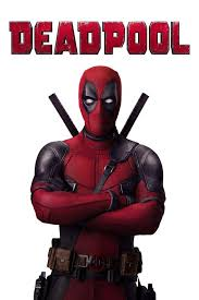 Deadpool (2016) Hindi Dubbed