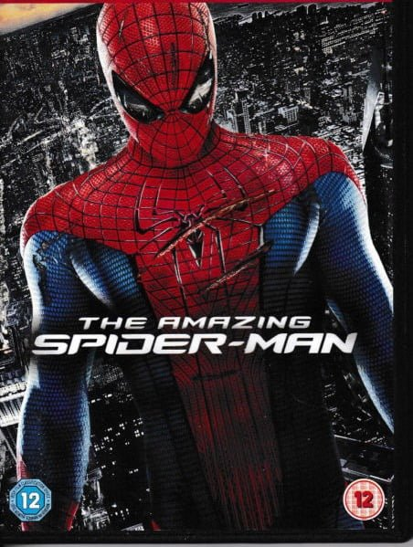 The Amazing Spider Man (2012) Hindi Dubbed