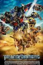 Transformers Revenge of the Fallen (2009) Hindi Dubbed